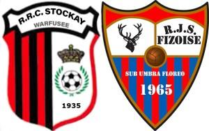 1er match de préparation contre Fize mardi 28 juillet @ RRC Stockay-Warfusée | Saint-Georges-sur-Meuse | Wallonie | Belgique