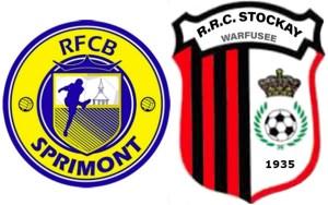 Match de préparation mardi 4/08 19h30 au RFCB Sprimont D3 @ RFCB Sprimont | Sprimont | Wallonie | Belgique