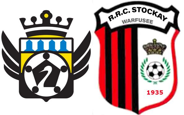 Match de préparation mardi 18/08 à Tongres 19h30