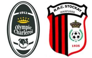 Samedi 31 juillet 18h00 à l'Olympic de Charleroi 2e match de préparation @ Olympic de Charleroi | Charleroi | Wallonie | Belgique