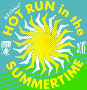 Hot Run in the Summertime 2017