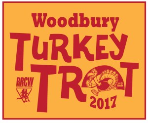Woodbury Turkey Trot 2017