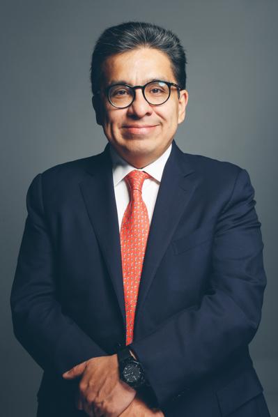 Ricardo Ramírez Hernández