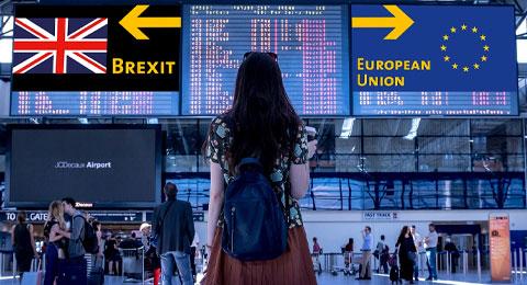 Cómo afectará el Brexit al mundo educativo y laboral