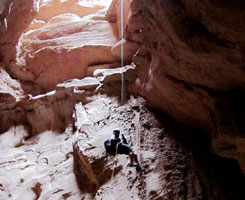 canyoneering Attractions