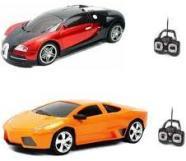 Remote Controlled Lamborghini