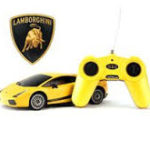 A Complete Review of the Remote Controlled Lamborghini