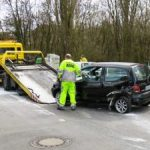 Benefits Of Using A Professional Towing Service