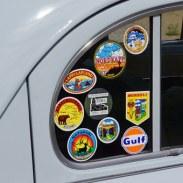 Car Magnet Designer