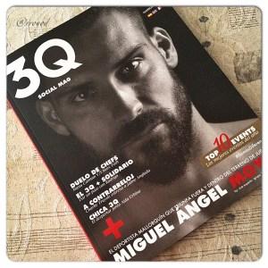 3Q Social Mag