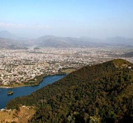 pokhara cable car project