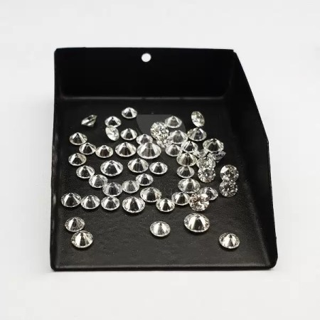 19 To 32 Pointer H/I Color VVS Purity 3.70 TO 4.40 MM (Sixteen) Natural Diamonds