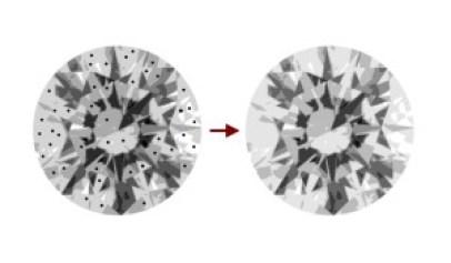 clarity of loose diamonds, loose diamonds, black diamonds, diamonds, RRP Diamonds