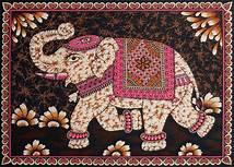 The Unique Craft of Batik Prints 55