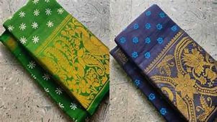 The Unique and Vivid Batik Prints 55