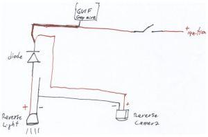 DISCO3COUK  View topic  Wireless Reversing Cameras
