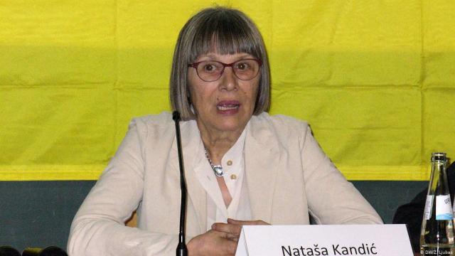 Kandiq: Serbia nuk do t'i hapë arkivat e periudhës së luftës