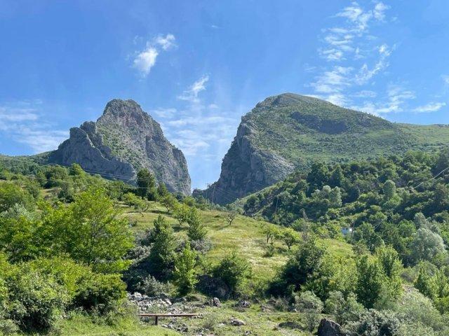 Sot e nesër në Shqipëri, temperatura deri në 41°C
