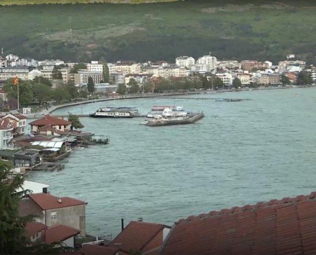 Ohri rrezikon të nxirret nga UNESCO për shkak të ndërtimeve pa leje