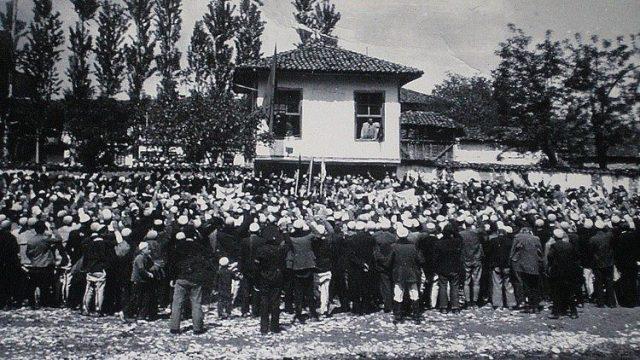Lidhja e Prizrenit renditet si një ngjarjet më të medha gjeopolitike në histori, nga revista italiane Limes