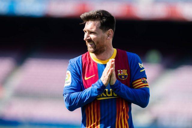 """TheSun """"shpërthen bombën"""": Lionel Messi kalon te Interi pas dy vjetësh"""