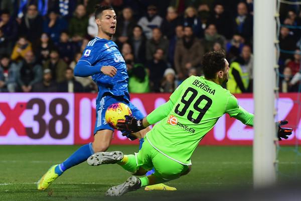 Rikthim në Seria A? Torino interesohet për portierin shqiptar Etrit Berisha