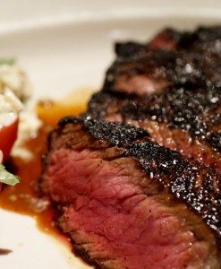 Boneless Sirloin Steaks