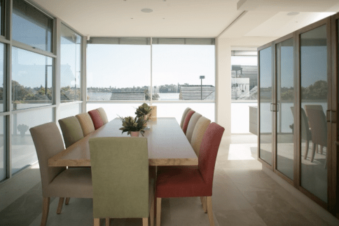 Richard Szklarz Architects - 106 Victoria Avenue Dalkeith 13