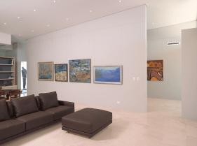 Richard Szklarz Architects - 12 Irvine Street 16