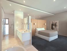 Richard Szklarz Architects - 12 Irvine Street 20
