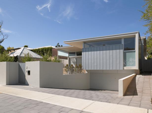 Richard Szklarz Architects - 12 Irvine Street 4