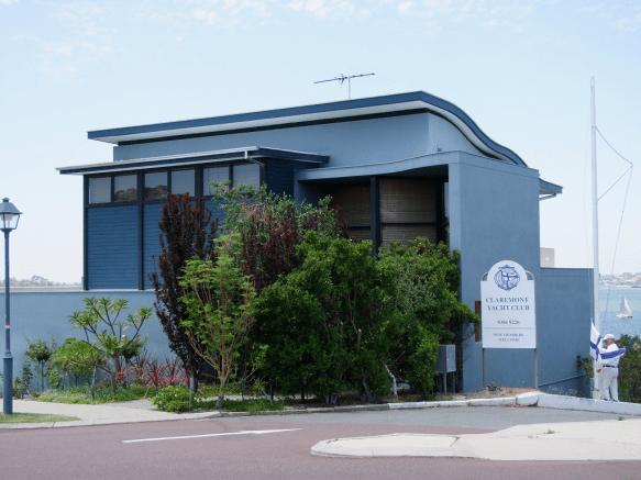 Richard Szklarz Architects - 4a Victoria Ave Claremont 3