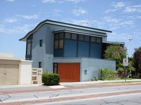 Richard Szklarz Architects - 4a Victoria Ave Claremont 4