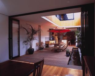 Richard Szklarz Architects - 71 Rowland Street 4