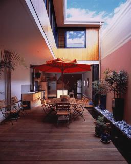 Richard Szklarz Architects - 71 Rowland Street 5