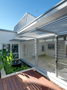 Richard Szklarz Architects - 79 Rowland Street Subiaco 12