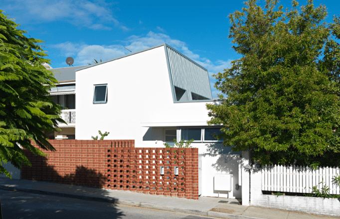Richard Szklarz Architects - 79 Rowland Street Subiaco 2