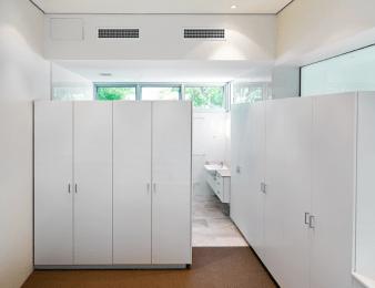 Richard Szklarz Architects - 79 Rowland Street Subiaco 26