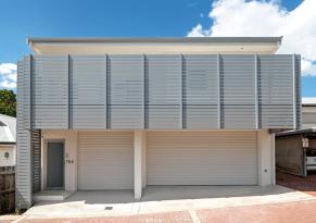 Richard Szklarz Architects - 79 Rowland Street Subiaco 29