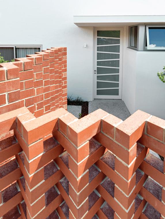 Richard Szklarz Architects - 79 Rowland Street Subiaco 6