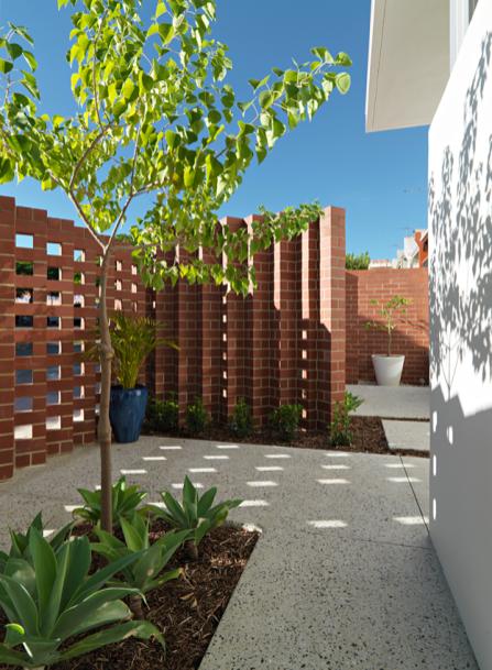 Richard Szklarz Architects - 79 Rowland Street Subiaco 9