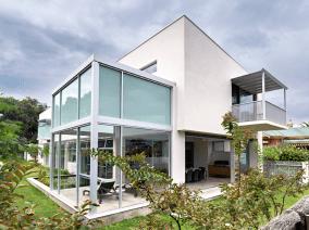 Richard Szklarz Architects - 85 Vicgtoria Avenue Dalkeith 18