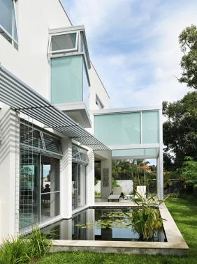 Richard Szklarz Architects - 85 Vicgtoria Avenue Dalkeith 9