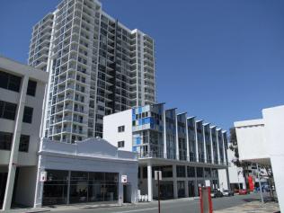 Richard Szklarz Architects - 996 Hay Street Perth 5