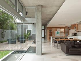 Richard Szklarz Architects - Broome Street Cottesloe 15