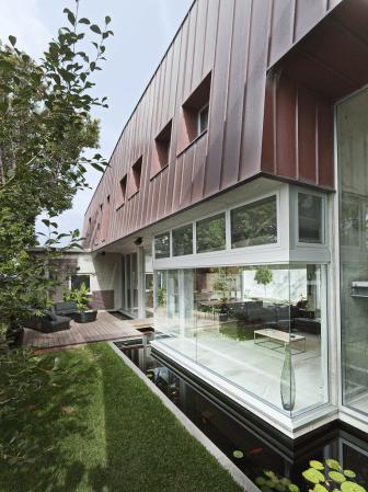 Richard Szklarz Architects - Broome Street Cottesloe 17