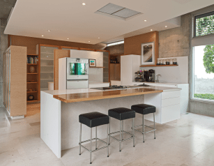 Richard Szklarz Architects - Broome Street Cottesloe 20