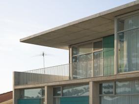 Richard Szklarz Architects - Gibney Street Cottesloe 10
