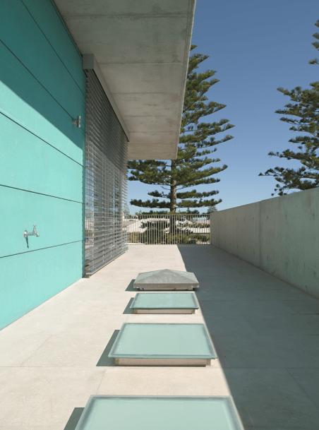 Richard Szklarz Architects - Gibney Street Cottesloe 15