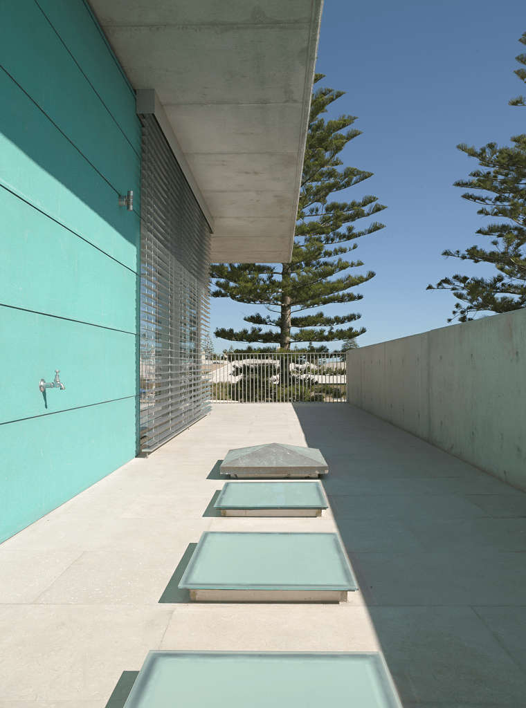 Richard Szklarz Architects - Gibney Street Cottesloe 15